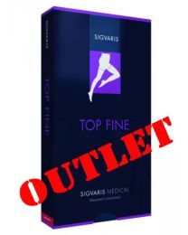 OUTLET - Sigvaris Top-Fine  - Calza Coscia