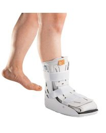 Ro+Ten Airstep tight walker - Tutore a stivaletto rigido con imbottitura ad aria gonfiabile
